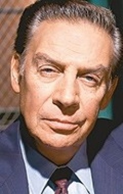 Full Jerry Orbach filmography who acted in the movie Chinese Coffee.