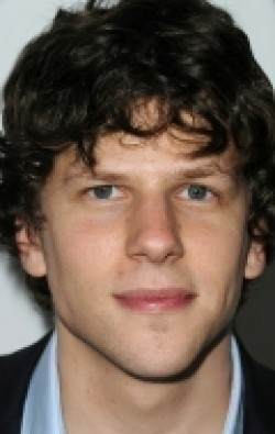 Full Jesse Eisenberg filmography who acted in the movie Now You See Me.
