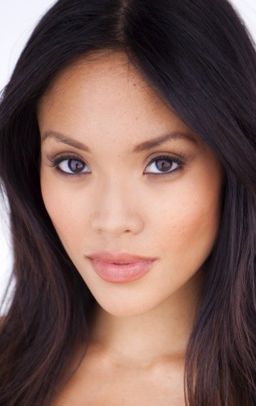 Full Jessalyn Wanlim filmography who acted in the movie A Cinderella Story: Once Upon a Song.