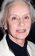 Full Jessica Tandy filmography who acted in the movie The World According to Garp.