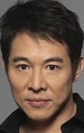 Full Jet Li filmography who acted in the movie Danny the Dog.