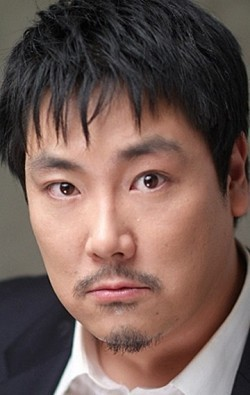 Full Jo Jin Woong filmography who acted in the movie Urineun Hyeongjeimnida.