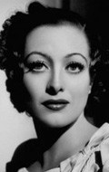 Full Joan Crawford filmography who acted in the movie When Ladies Meet.