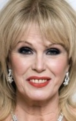 Full Joanna Lumley filmography who acted in the movie Ella Enchanted.