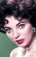 Full Joan Collins filmography who acted in the movie Roman Polanski: Wanted and Desired.