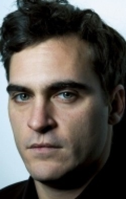 Full Joaquin Phoenix filmography who acted in the movie Irrational Man.