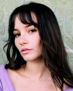 Full Jocelin Donahue filmography who acted in the movie The Living.