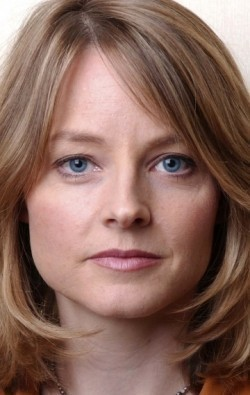 Full Jodie Foster filmography who acted in the movie Inside Man.