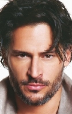 Full Joe Manganiello filmography who acted in the movie Spider-Man.