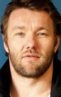 Full Joel Edgerton filmography who acted in the movie Black Mass.