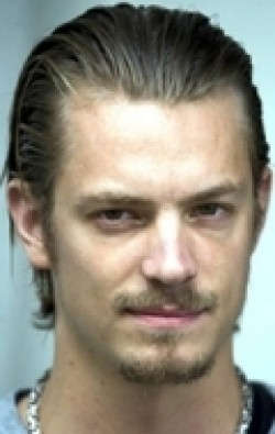 Full Joel Kinnaman filmography who acted in the movie Safe House.