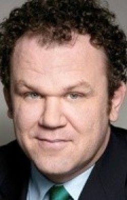 Full John C. Reilly filmography who acted in the movie The Aviator.