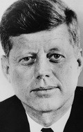 Full John F. Kennedy filmography who acted in the movie In the Shadow of the Moon.