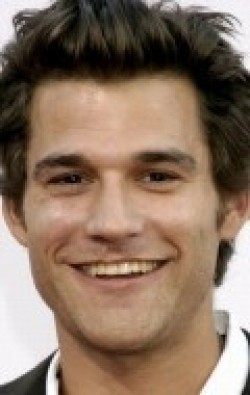 Full Johnny Whitworth filmography who acted in the movie Limitless.