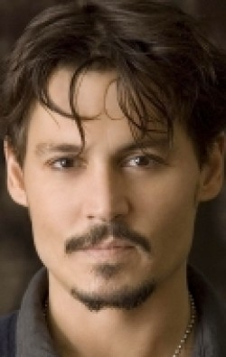 Full Johnny Depp filmography who acted in the movie Secret Window.