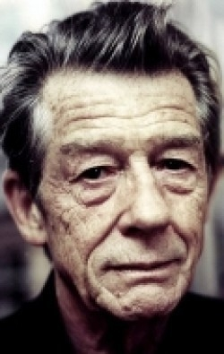 Full John Hurt filmography who acted in the movie Henry V.