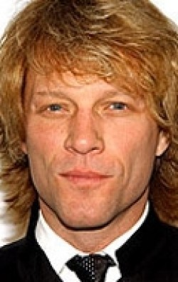 Full Jon Bon Jovi filmography who acted in the movie The Love We Make.