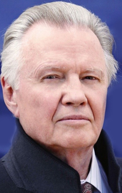 Full Jon Voight filmography who acted in the movie Heat.