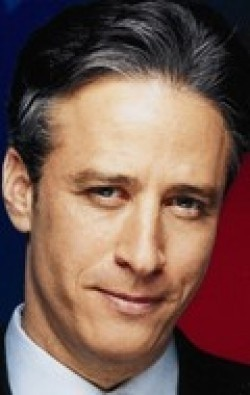 Full Jon Stewart filmography who acted in the movie Death to Smoochy.