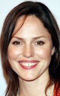 Full Jorja Fox filmography who acted in the movie Velocity Trap.