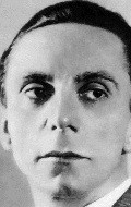 Full Josef Goebbels filmography who acted in the movie Assignment: Rescue.