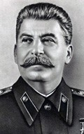 Full Joseph Stalin filmography who acted in the movie Obyiknovennyiy fashizm.