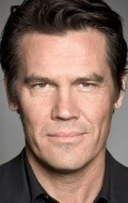 Full Josh Brolin filmography who acted in the movie Gangster Squad.