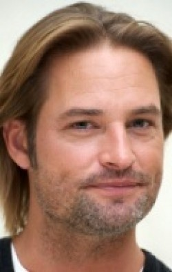 Full Josh Holloway filmography who acted in the movie Paranoia.
