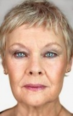 Full Judi Dench filmography who acted in the movie Mrs Henderson Presents.