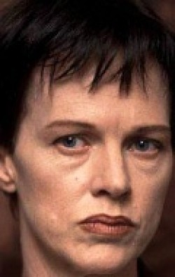Full Judy Davis filmography who acted in the movie George Sluizer - Filmen over grenzen.