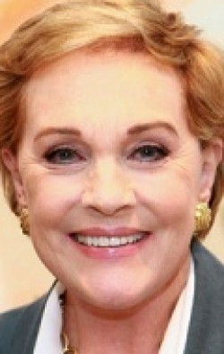 Full Julie Andrews filmography who acted in the movie Aquaman.