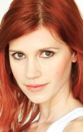 Full Julie McNiven filmography who acted in the movie Machine Child.