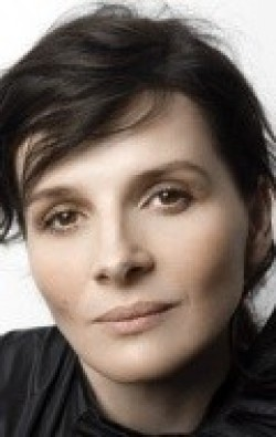 Full Juliette Binoche filmography who acted in the movie The English Patient.
