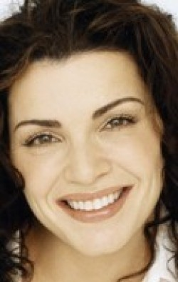 Full Julianna Margulies filmography who acted in the movie Stand Up Guys.
