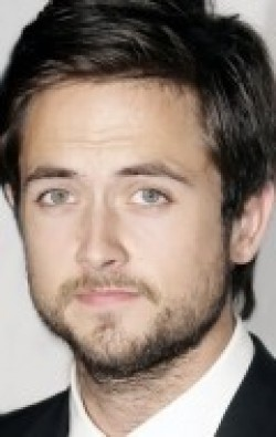 Full Justin Chatwin filmography who acted in the movie Dragonball Evolution.