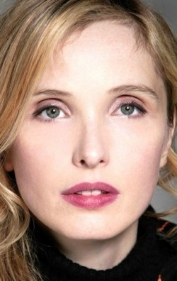 Full Julie Delpy filmography who acted in the movie St. Richard of Austin.