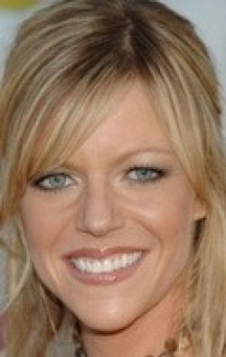 Full Kaitlin Olson filmography who acted in the movie Weather Girl.