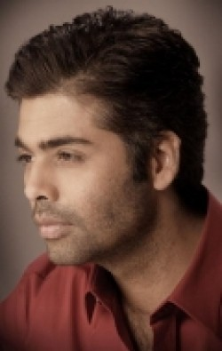 Full Karan Johar filmography who acted in the movie Bombay Velvet.