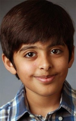 Full Karan Brar filmography who acted in the movie Diary of a Wimpy Kid: Rodrick Rules.