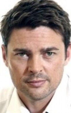 Full Karl Urban filmography who acted in the movie Star Trek Beyond.