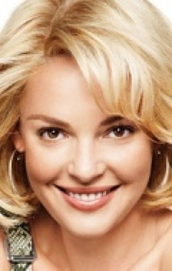 Full Katherine Heigl filmography who acted in the movie New Year's Eve.
