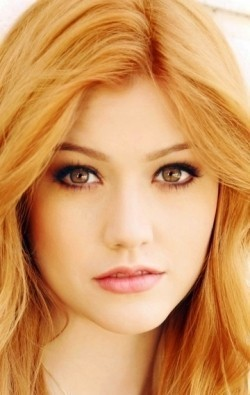 Full Katherine McNamara filmography who acted in the movie Maze Runner: The Death Cure.