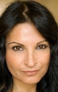 Full Kathrine Narducci filmography who acted in the movie Blue.