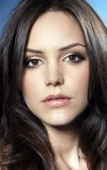 Full Katharine McPhee filmography who acted in the movie You May Not Kiss the Bride.