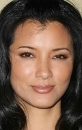 Full Kelly Hu filmography who acted in the movie White Frog.