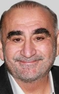 Full Ken Davitian filmography who acted in the movie You May Not Kiss the Bride.