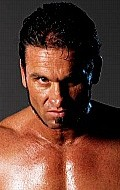 Full Ken Shamrock filmography who acted in the movie The Smashing Machine.