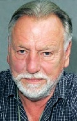 Full Kenneth Cranham filmography who acted in the movie Valkyrie.