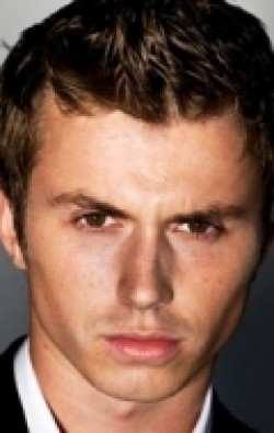 Full Kenny Wormald filmography who acted in the movie The Living.