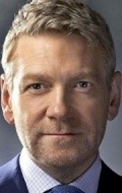 Full Kenneth Branagh filmography who acted in the movie The Gingerbread Man.